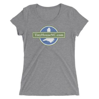 Ladies' Short Sleeve Logo T-shirt